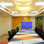 Grabhouse office interiors Bangalore
