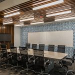 Mitra Biotech office interiors Bangalore by Hidecor