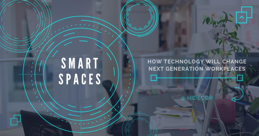 Hidecor Smart Spaces