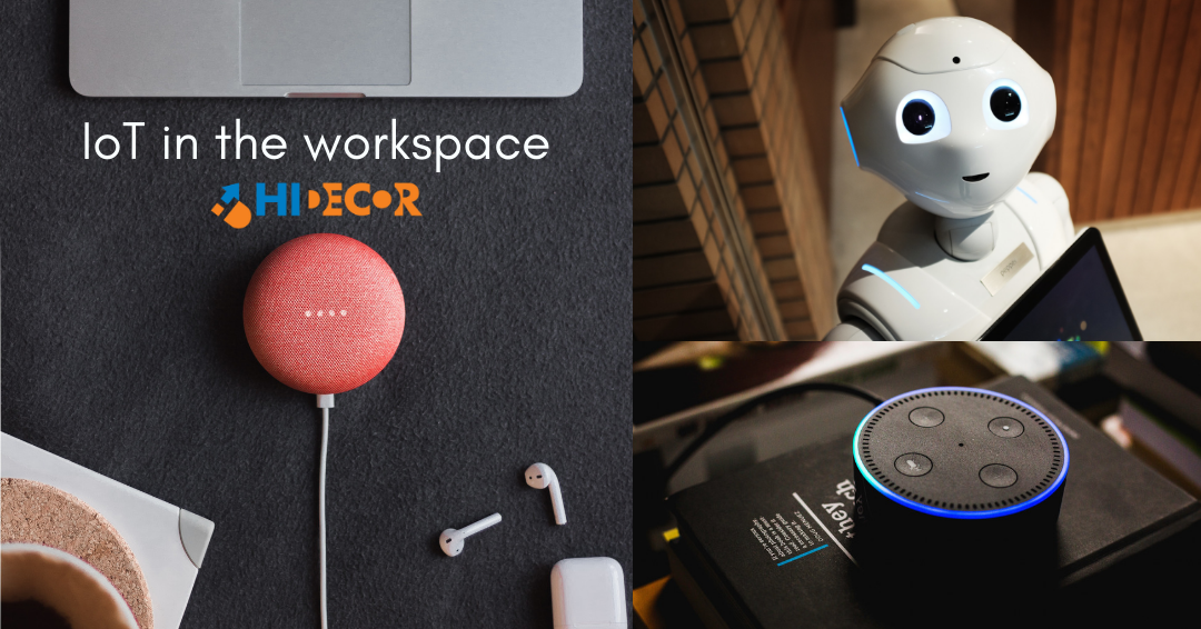 IOT in Workspace