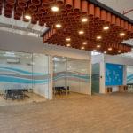Ashirwad Aliaxis workspace Interior by Hidecor Pic 3